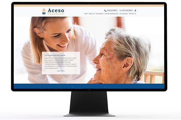 Aceso Pharmacy