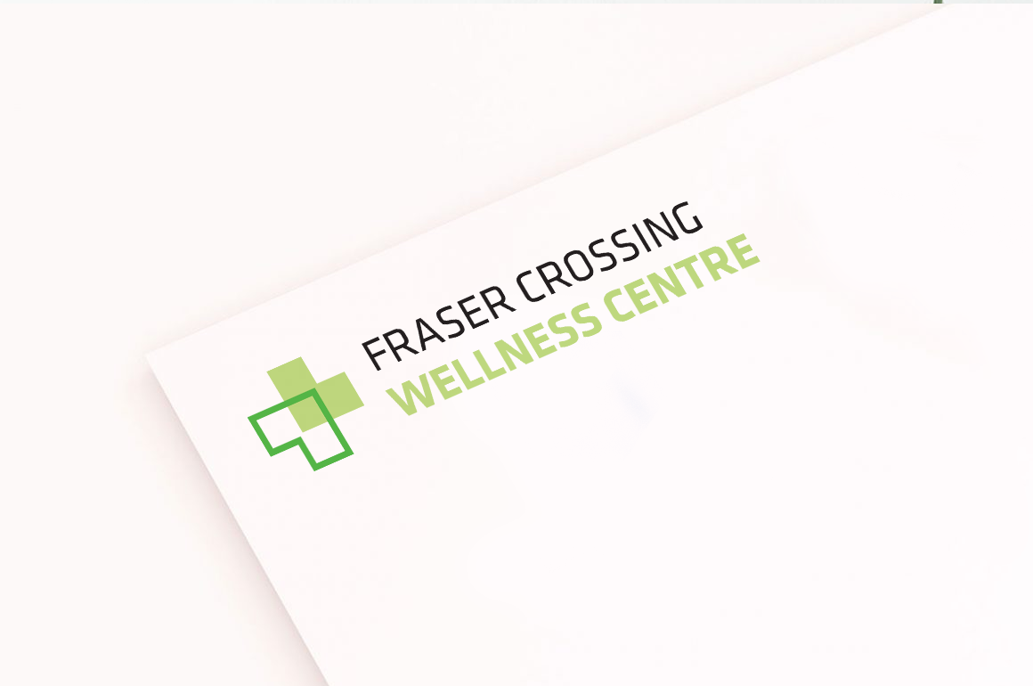 Logo design for a Medical Supplies store