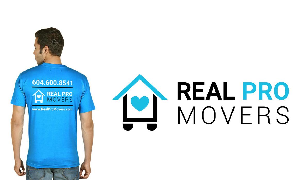 logo design for moving company