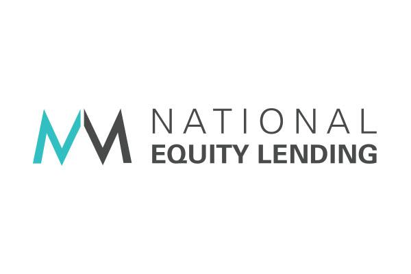Logo Design for Mortgage Lending Company
